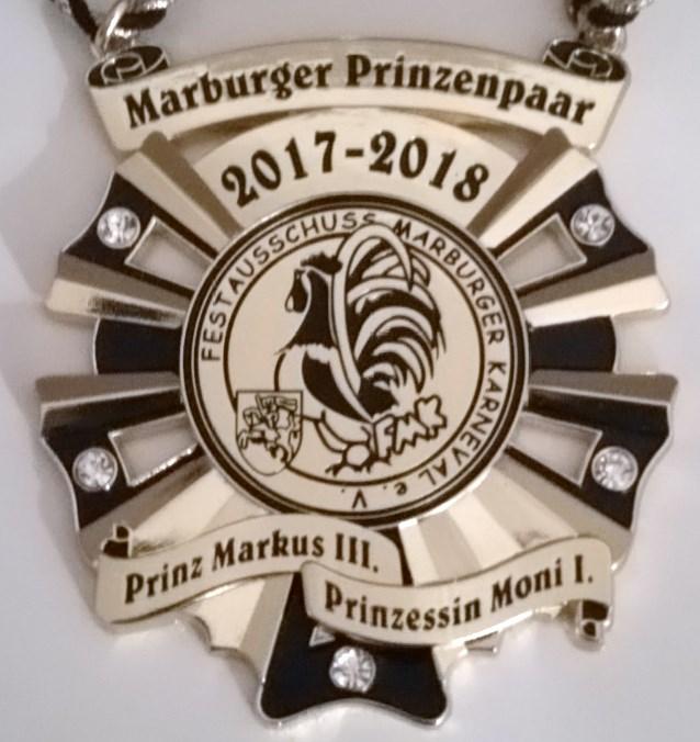 Festausschuss Marburger Karneval e.V.   Festausschuss